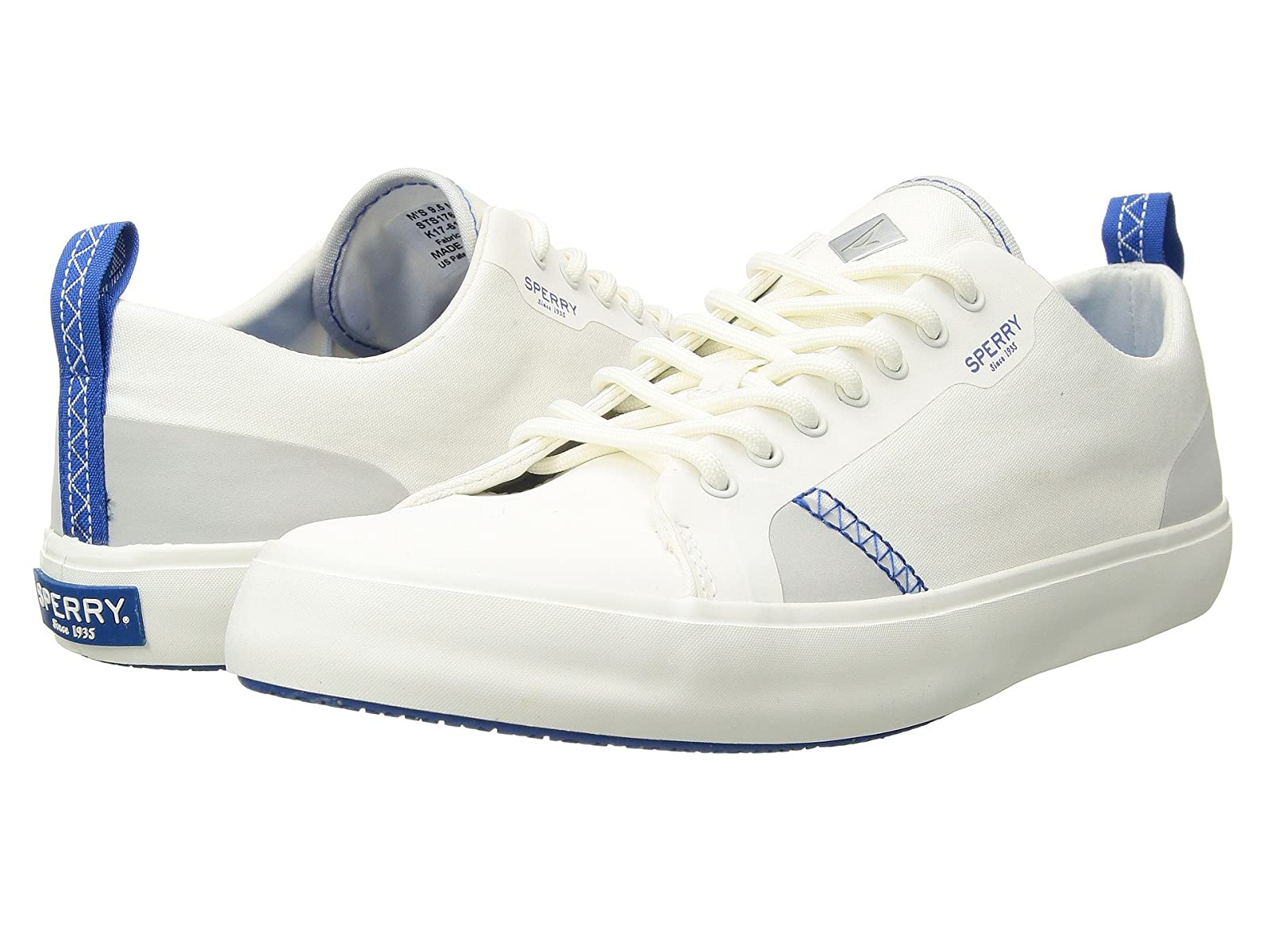Sperry Flex Deck LTT CanvasAtmospheric grades have affordable shoes