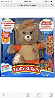 Best old teddy ruxpin Reviews