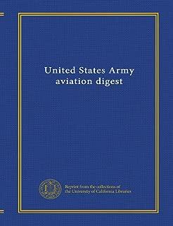 United States Army aviation digest (v.19)