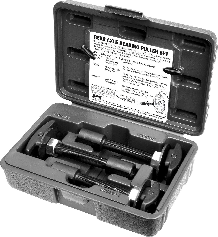 Performance Tool W89326 Rear 5 popular Set Bearing mart Axle Puller