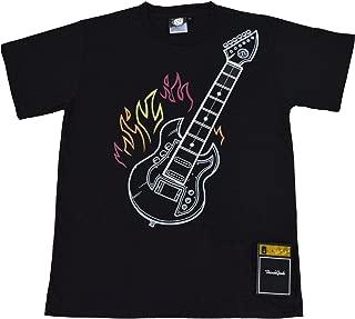 geek guitar shirt