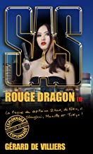 SAS 188 Rouge Dragon T1 (French Edition)