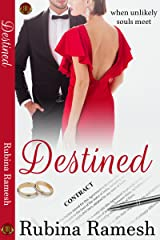 Destined: A Contemporary Hot Romance Kindle Edition