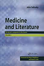 Medicine and Literature, Volume Two: The Doctor's Companion to the Classics