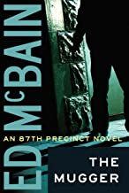 The Mugger (87th Precinct Book 2)