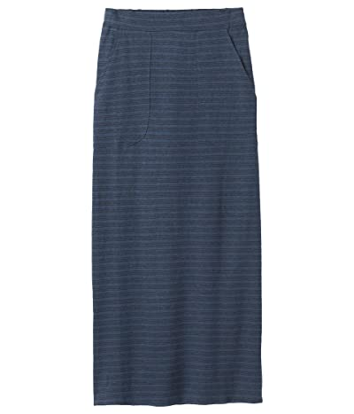 Prana Tulum Skirt (Nickel) Women