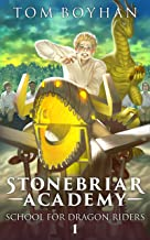 Stonebriar Academy: School for Dragon Riders - Book 1