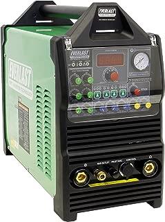 2017 Everlast PowerPro 256Si 250a AC DC TIG Pulse 60a plasma cutter Multi Process Welder