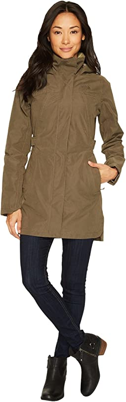 The North Face - Laney Trench II