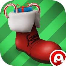 Santa Socks - Christmas Chasing 3D [Download]