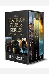 The Beatrice Stubbs Boxset One (Beatrice Stubbs Series Boxset Book 1) Kindle Edition