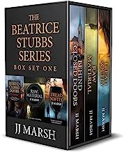 The Beatrice Stubbs Boxset One (Beatrice Stubbs Series Boxset Book 1)