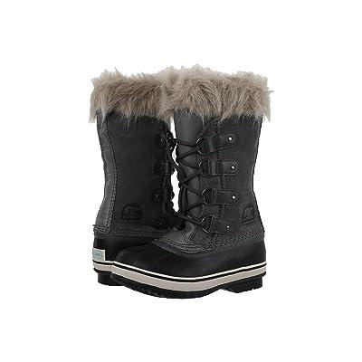SOREL Kids Joan of Arctic (Little Kid/Big Kid) (Quarry) Girls Shoes