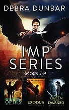 Imp Series Books 7-9 (Imp Series Box Sets Book 3)