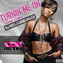 Turnin Me On (Mstrkrft Remix) [Explicit]