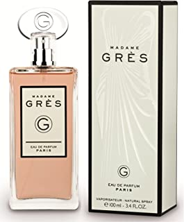 Madame Gres by Parfums Gres - perfumes for women - Eau de Parfum, 100ml