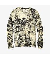 Long Sleeve Printed T-Shirt