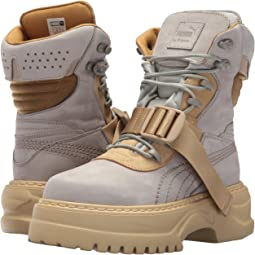 PUMA - Puma x Fenty by Rihanna Nuckbuck Leather Winter Boot