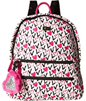 Luv Betsey Bexxx Cotton Backpack