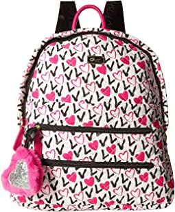 Bexxx Cotton Backpack