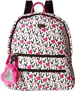 Love Pink-AZ