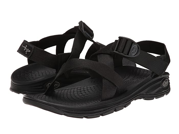 Chaco  Z/Volv (Black) Mens Shoes