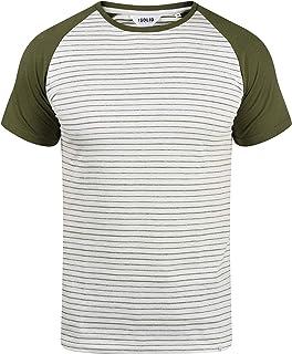 49€ block eleven Shirt Herren Basic-shirt Herrenshirt grau neuwertig Neu