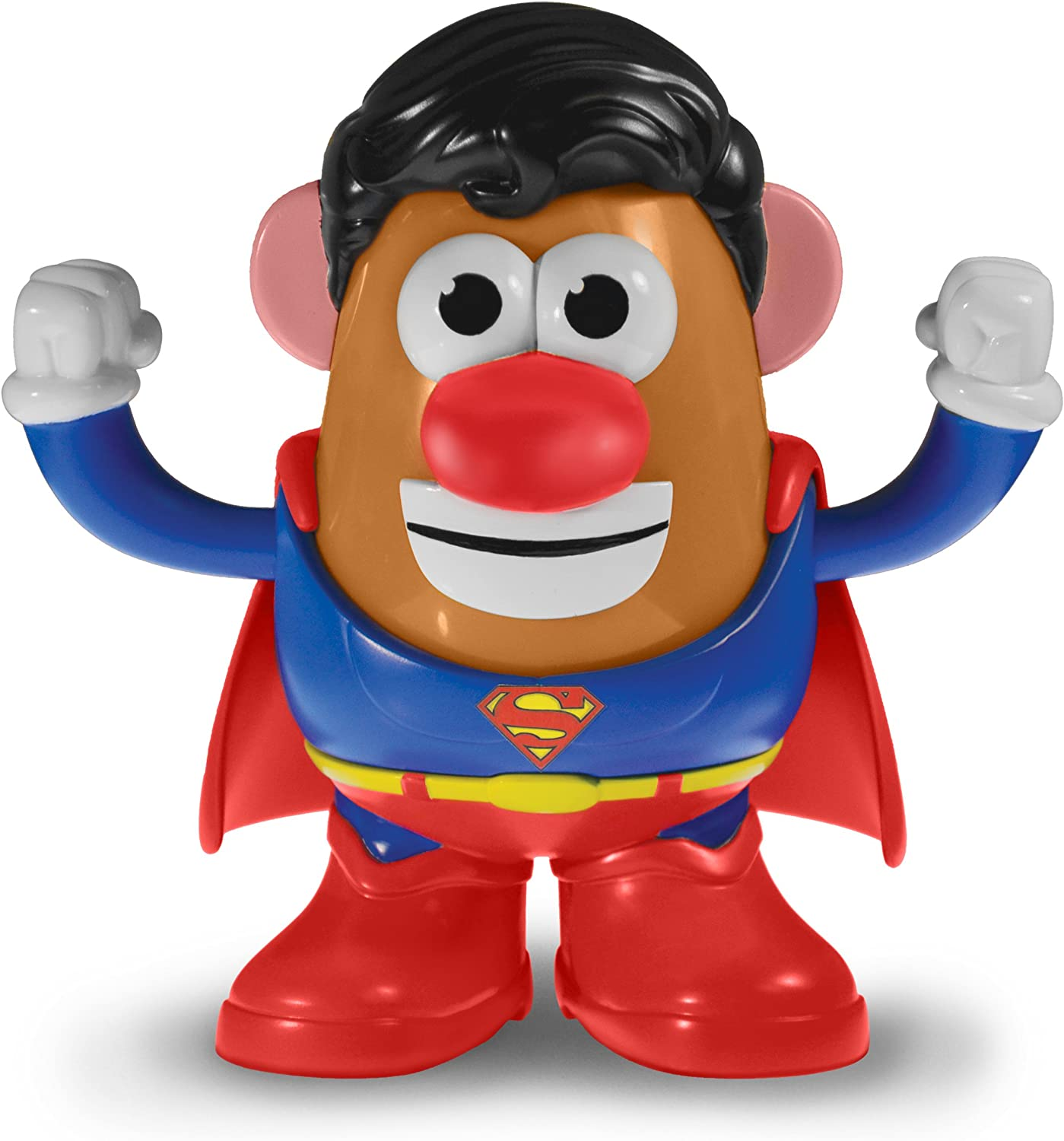 Mr. Potato–Superman Figur Hasbro 11826