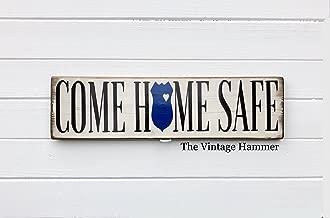 come home safe thin blue line