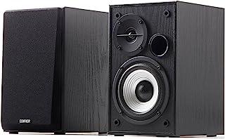 """Edifier R980T 4"""" Active Bookshelf Speakers – 2.0 Computer Speaker –.."""