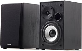 Sony Bookshelf Stereo Speakers