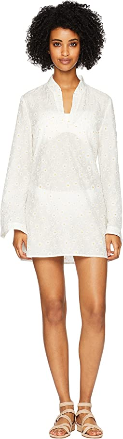 Daisy Stephanie Tunic Cover-Up