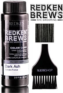 Best redken camo dark ash Reviews