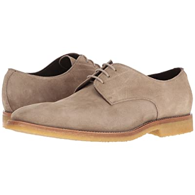To Boot New York Captain (Sand Suede) Men