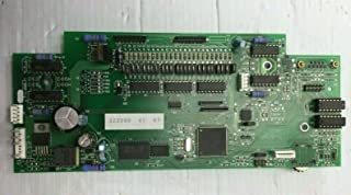 CRADEN 70135V 72135 72135-2 DP8 DP9 Dual Serial USB Printer Logic Board