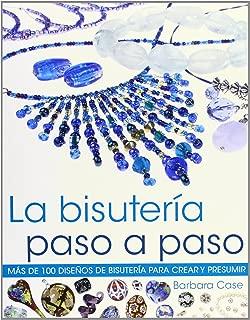 Bisuteria paso a paso, la (Spanish Edition)
