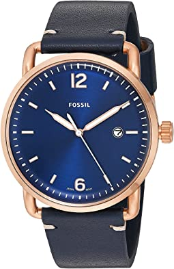 Fossil The Commuter Leather - FS5274