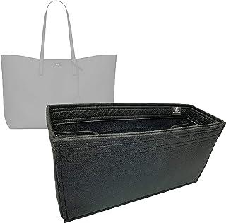 2384829423 Zoomoni Saint Laurent Shopping Tote (Large) Bag Insert Organizer - Premium  Felt (Handmade