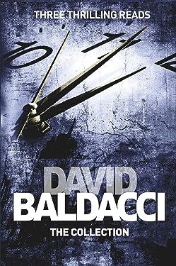 David Baldacci: The Collection (Simples Genius / Hour Game / Split Second)