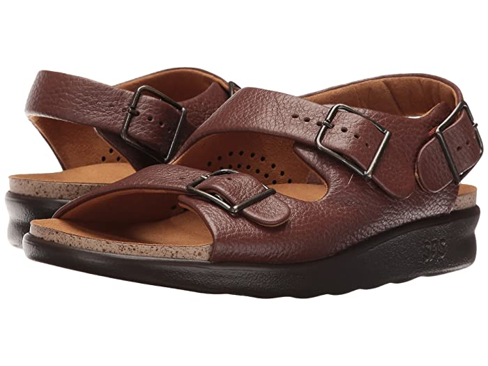 SAS Relaxed (Amber) Women's Shoes