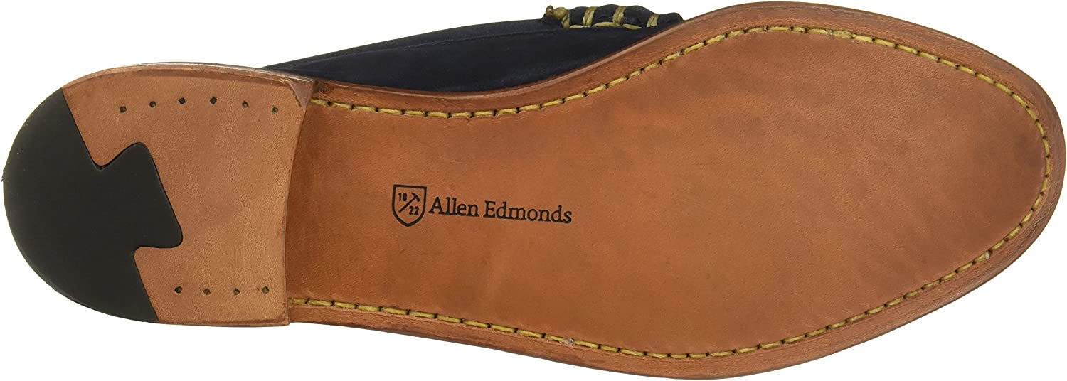 Allen Edmonds Mens Sea Island Penny Loafer