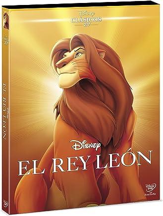 El Rey León. Edición Diamante