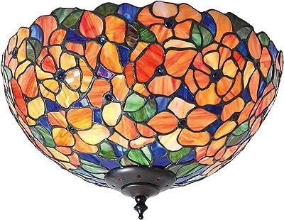 Niermann Standby Lámpara colgante de papel, diseño globo de fútbol ...