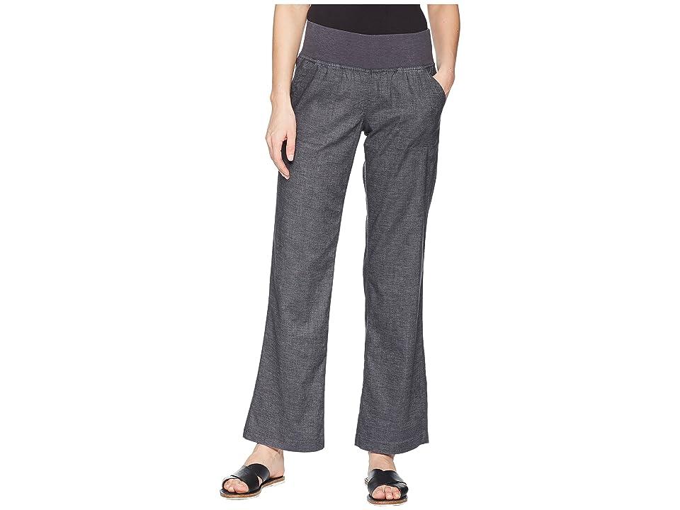 Prana Mantra Pants (Coal) Women