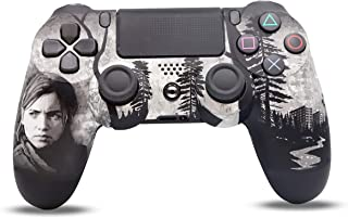 Last of Us– PlayStation 4 (PS4) Controller Design By Void Controllers