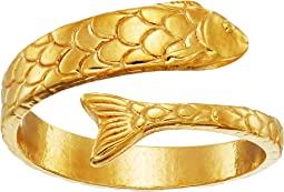 Fish Wrap Ring