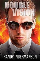 Double Vision: A Quantum Suspense Novel Kindle Edition