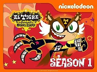 El Tigre Season 1