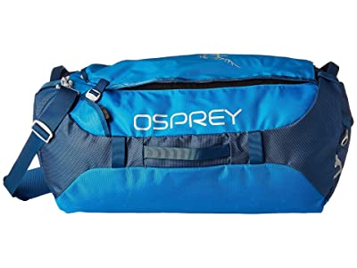 Osprey Transporter 65 (Kingfisher Blue) Duffel Bags