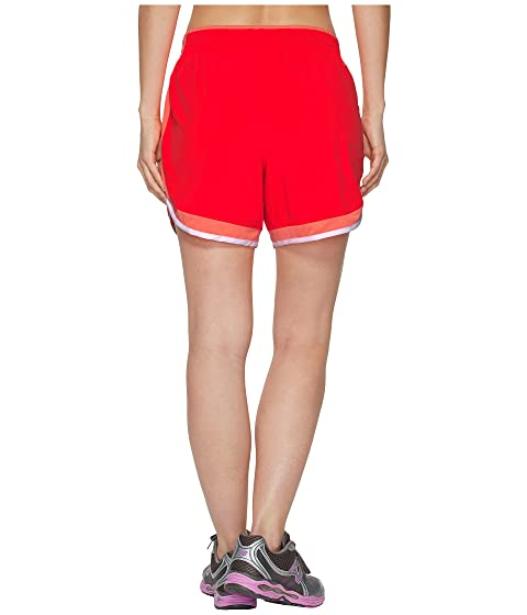 New Balance Accelerate 5 Shorts Vivid Coral Professional For Sale zaYb78ZUp